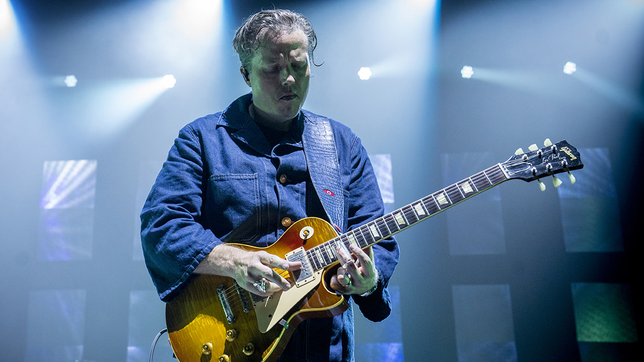 Country star Jason Isbell cancels show after venue says it can't comply with coronavirus vaccine requirements