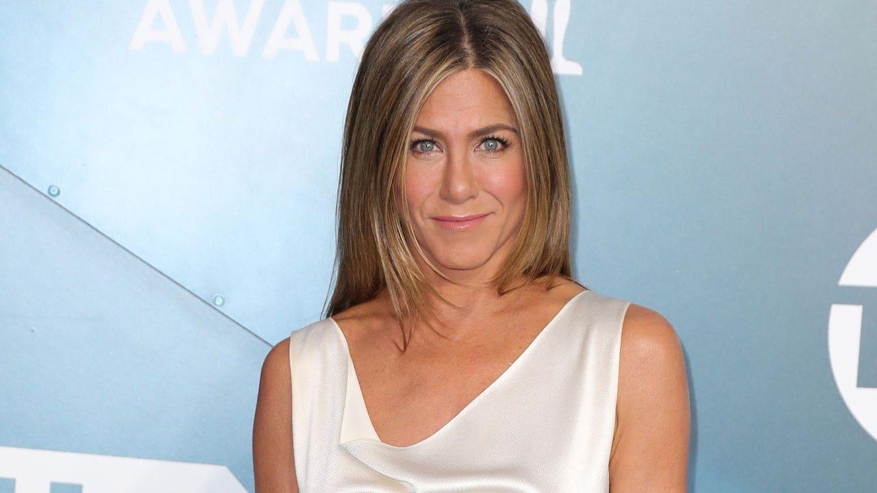 Jennifer Aniston's 'awkward' TV interview leaves viewers cringing