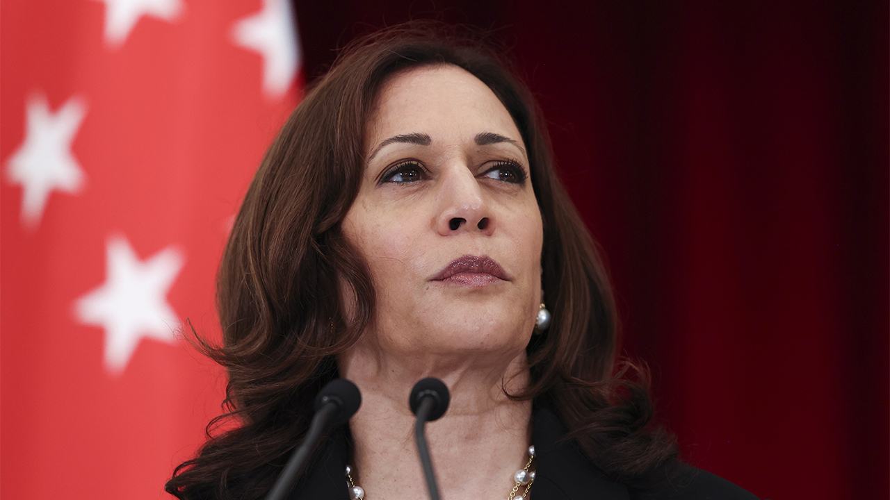 China undermined Harris' Vietnam vaccine outreach by capitalizing on flight delay: report