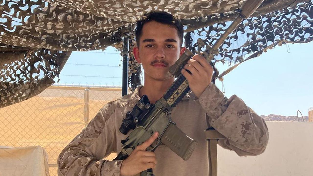 Instagram 'incorrectly' deleted account of mother of fallen service member Kareem Nikoui