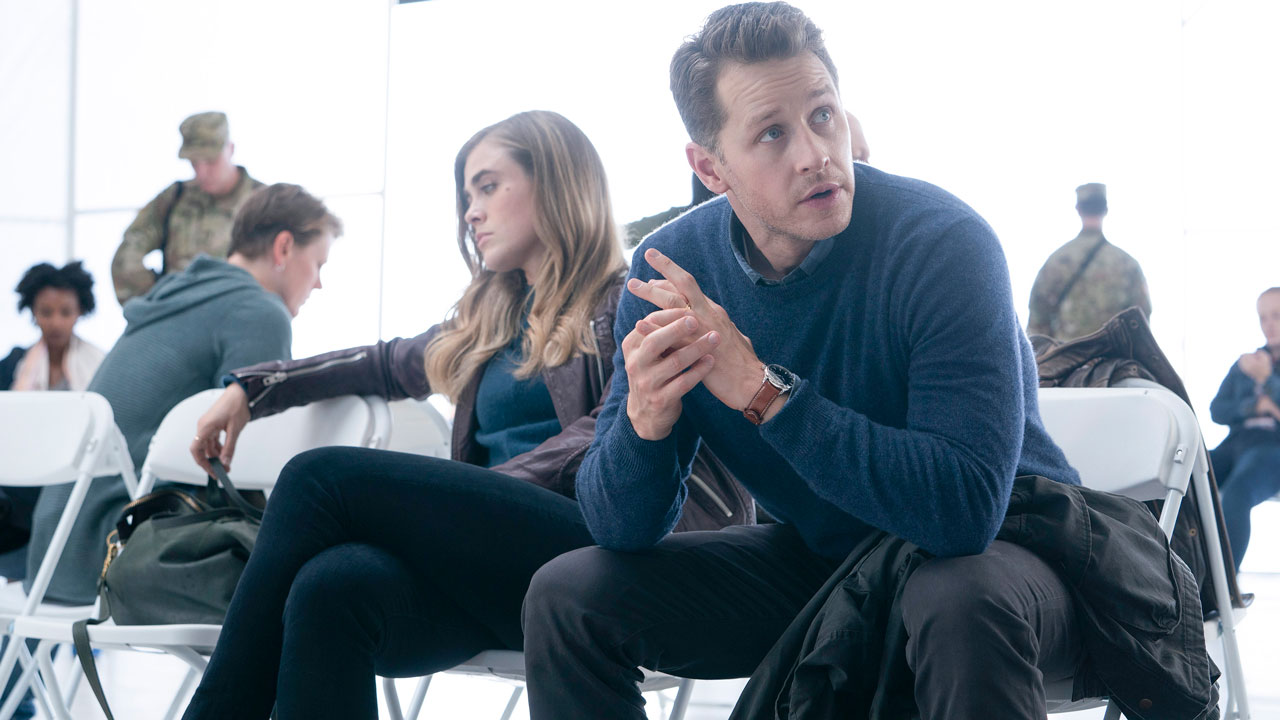 Netflix picks up NBC's 'Manifest' for fourth season