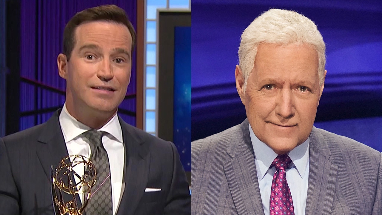 'Jeopardy!' executive producer Mike Richards in talks to permanently replace Alex Trebek as host: report