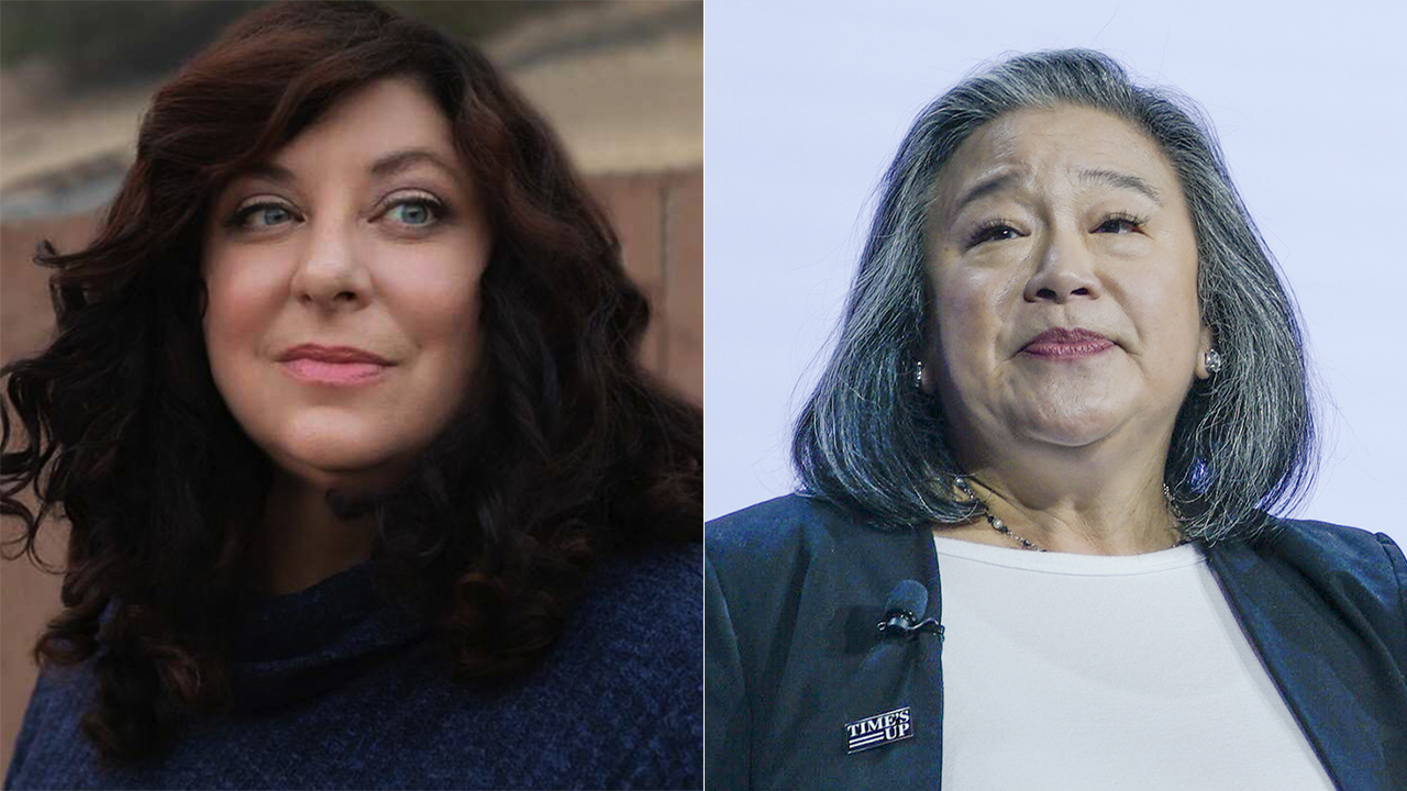 Tara Reade rips Tina Tchen for offering no apology amid Time's Up exit: They caused pain and harm to survivors – Fox News
