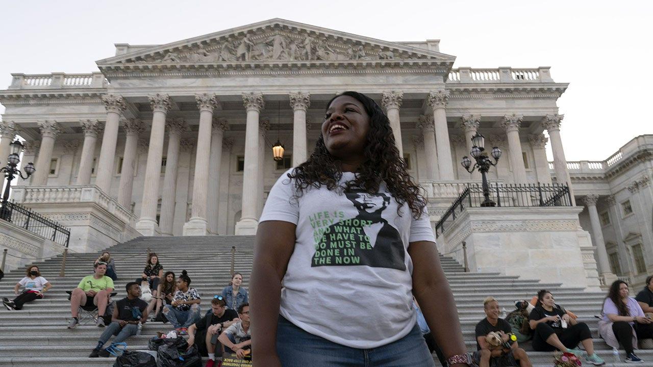 Cori Bush, Democrat demanding eviction halt, was sued for not paying rent