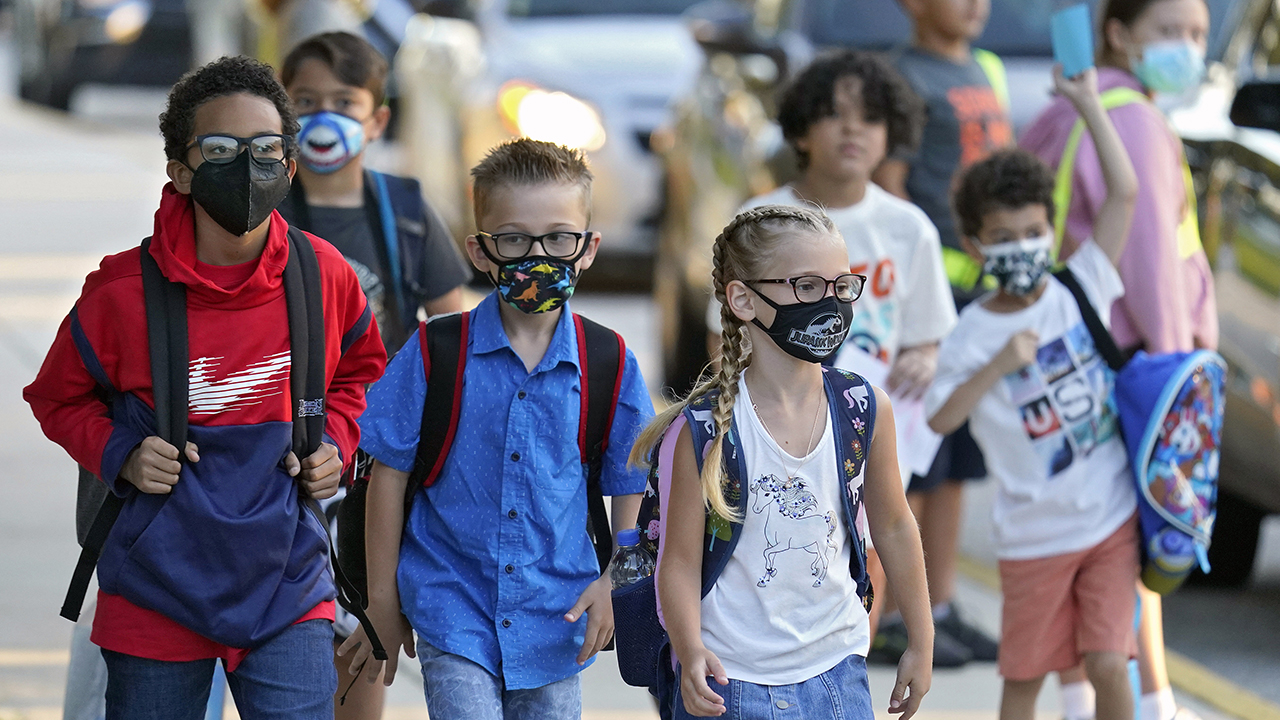COVID-19 surge in Florida school district forces thousands of students to isolate, quarantine