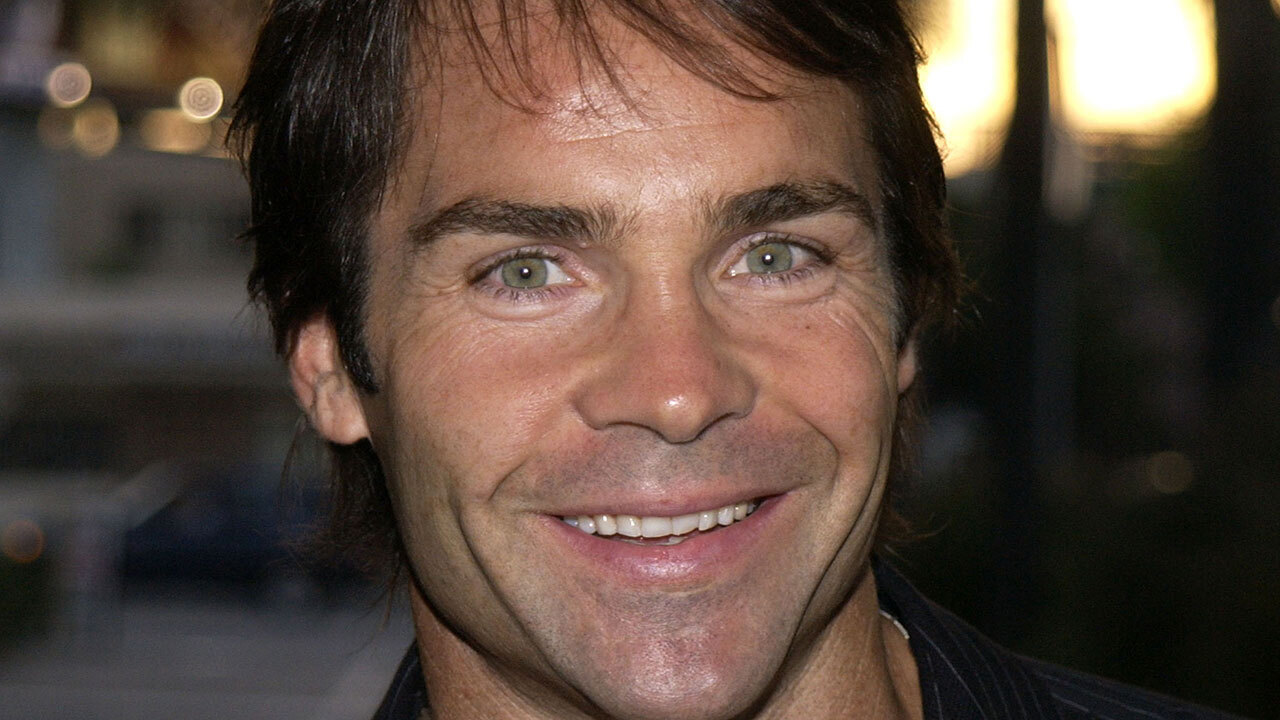 Jay Pickett, 'General Hospital' & 'Days of Our Lives' actor dies at 60 - Fox News