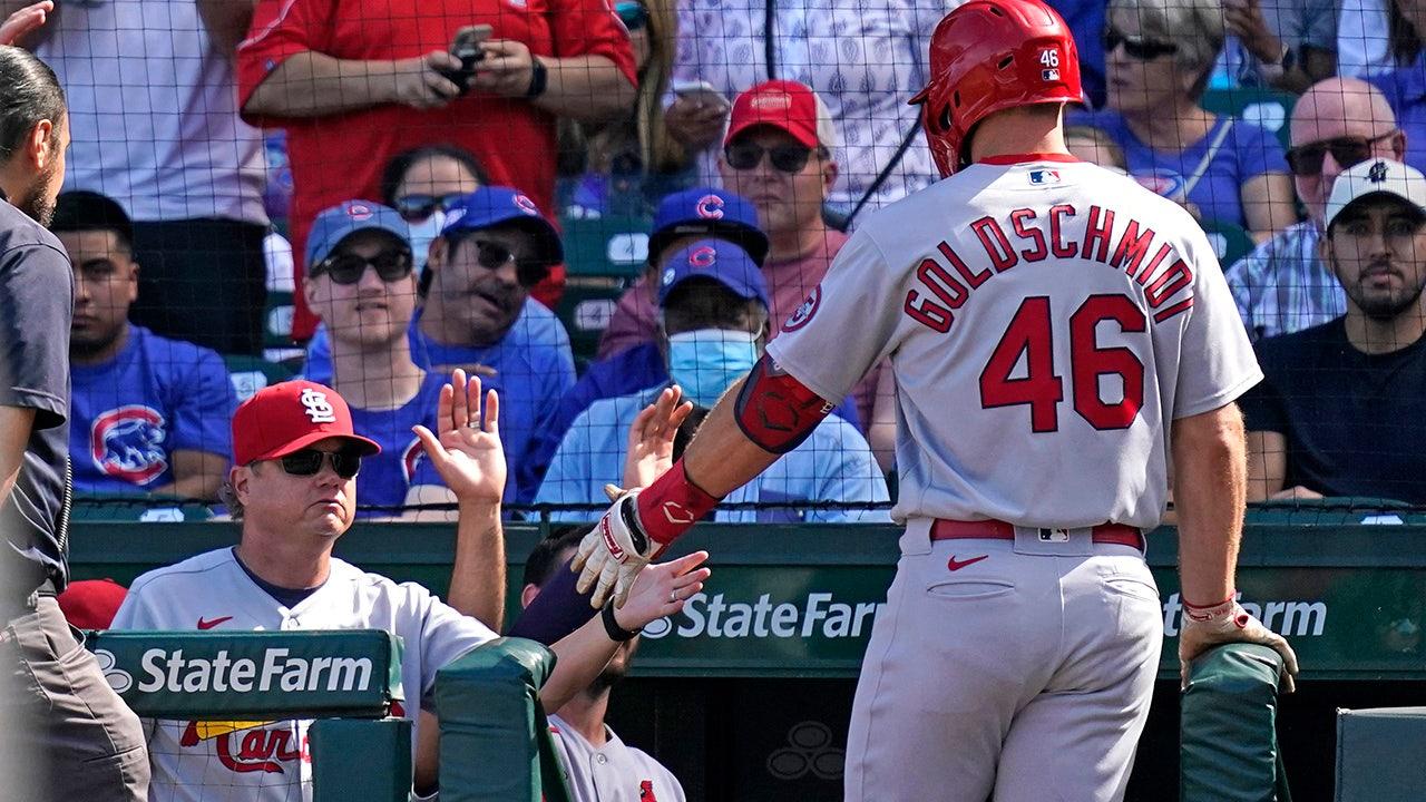Cardinals trở nên nóng bỏng vào thời điểm quan trọng với sự xuất hiện của MLB sau mùa giải