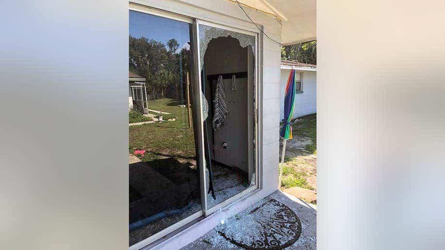 Florida sheriff calls shooting suspect a 'coward' deputies would have 'shot him up a lot' – Fox News