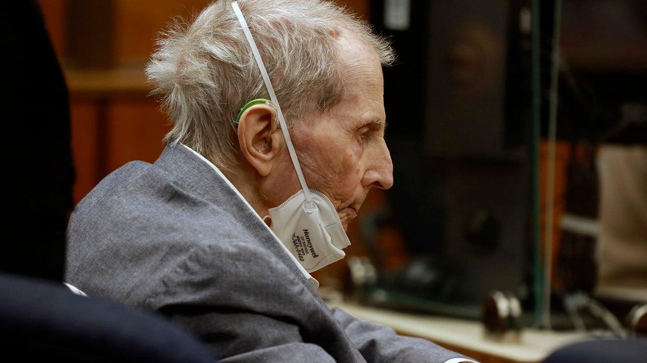 Robert Durst murder trial: Jury begins deliberations after months of proceedings