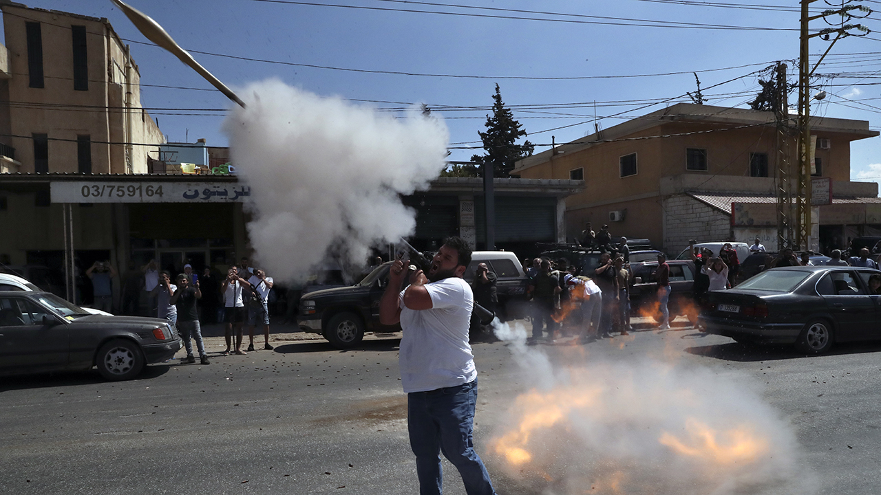 Hezbollah supplies Iranian fuel to Lebanon — despite US sanctions