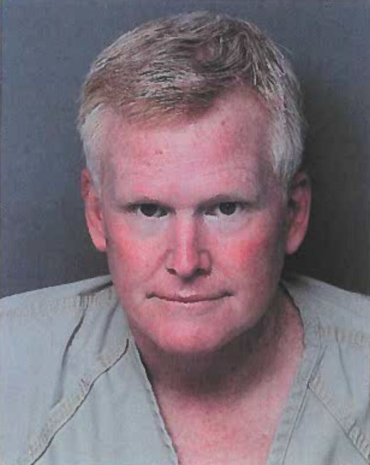 Alex Murdaugh booked into South Carolina lockup after Florida arrest: report – Fox News