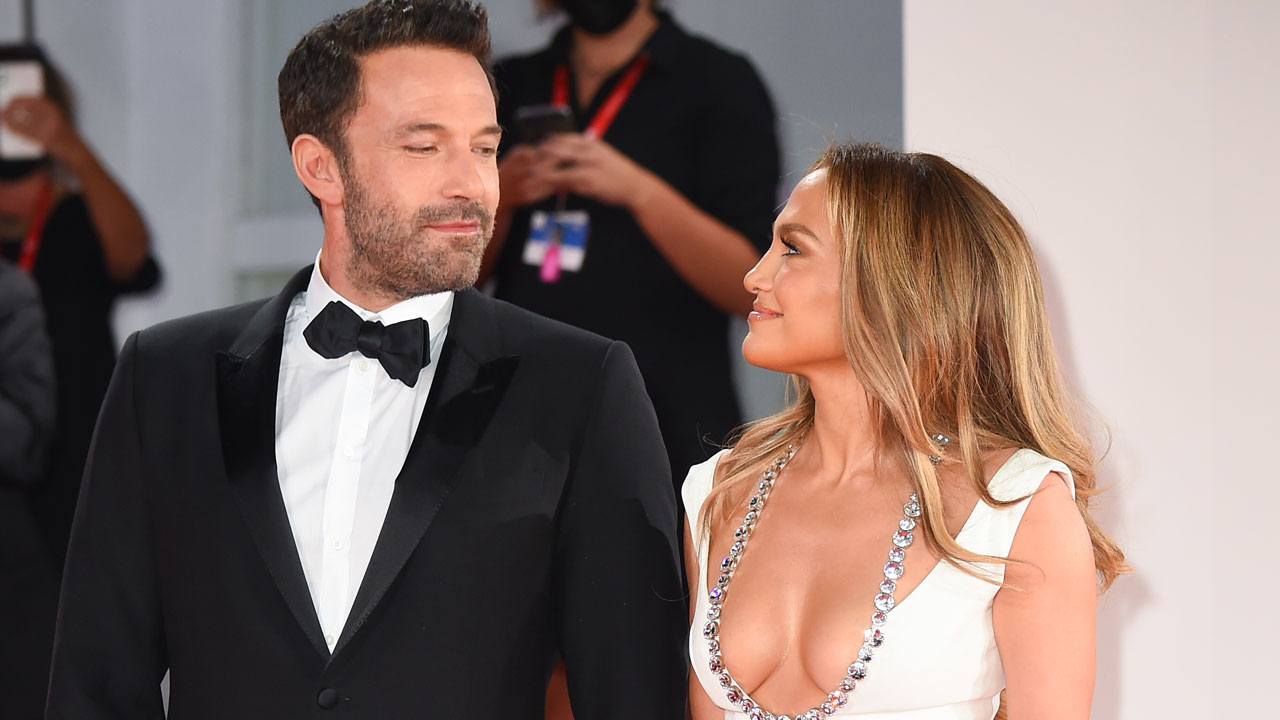Gwyneth Paltrow shows support for ex-Ben Affleck and Jennifer Lopez's new romance
