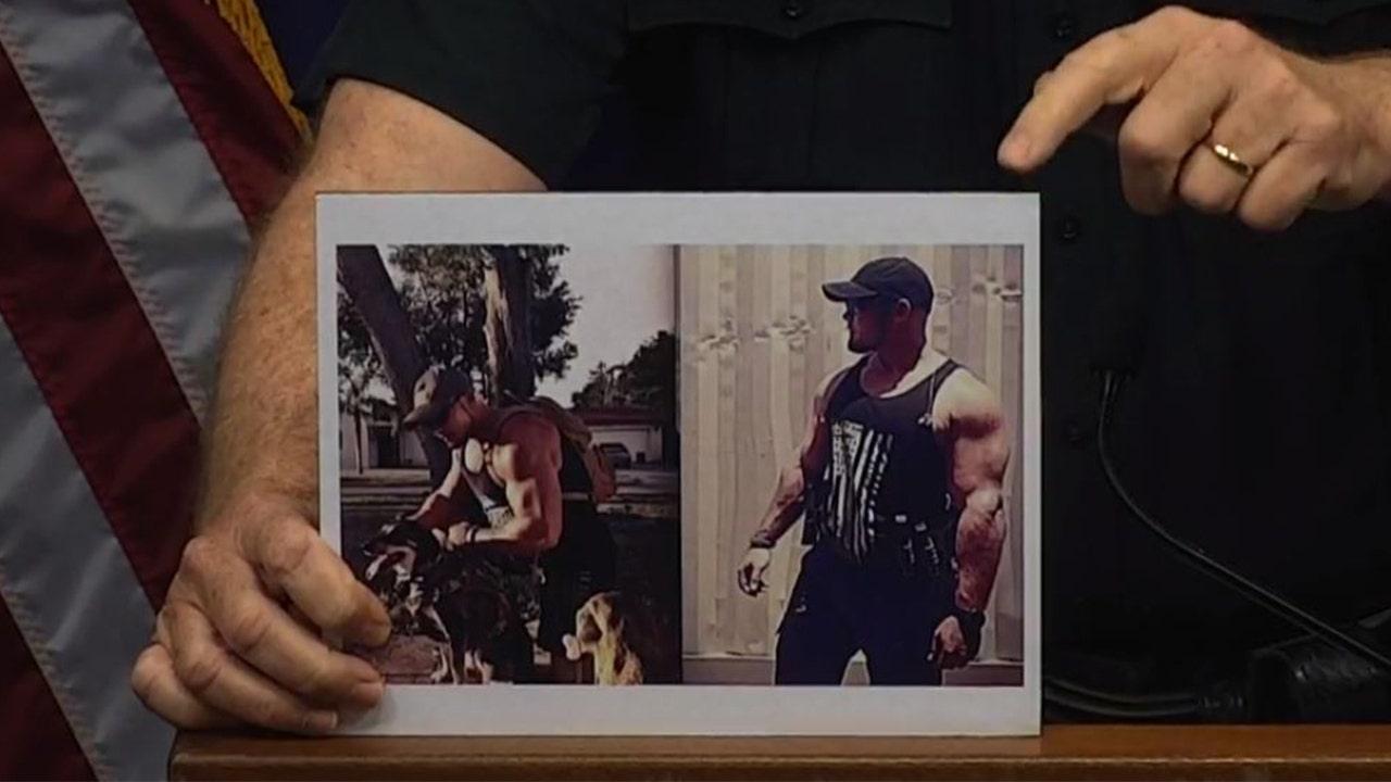 Marine has zero remorse over slain Florida family