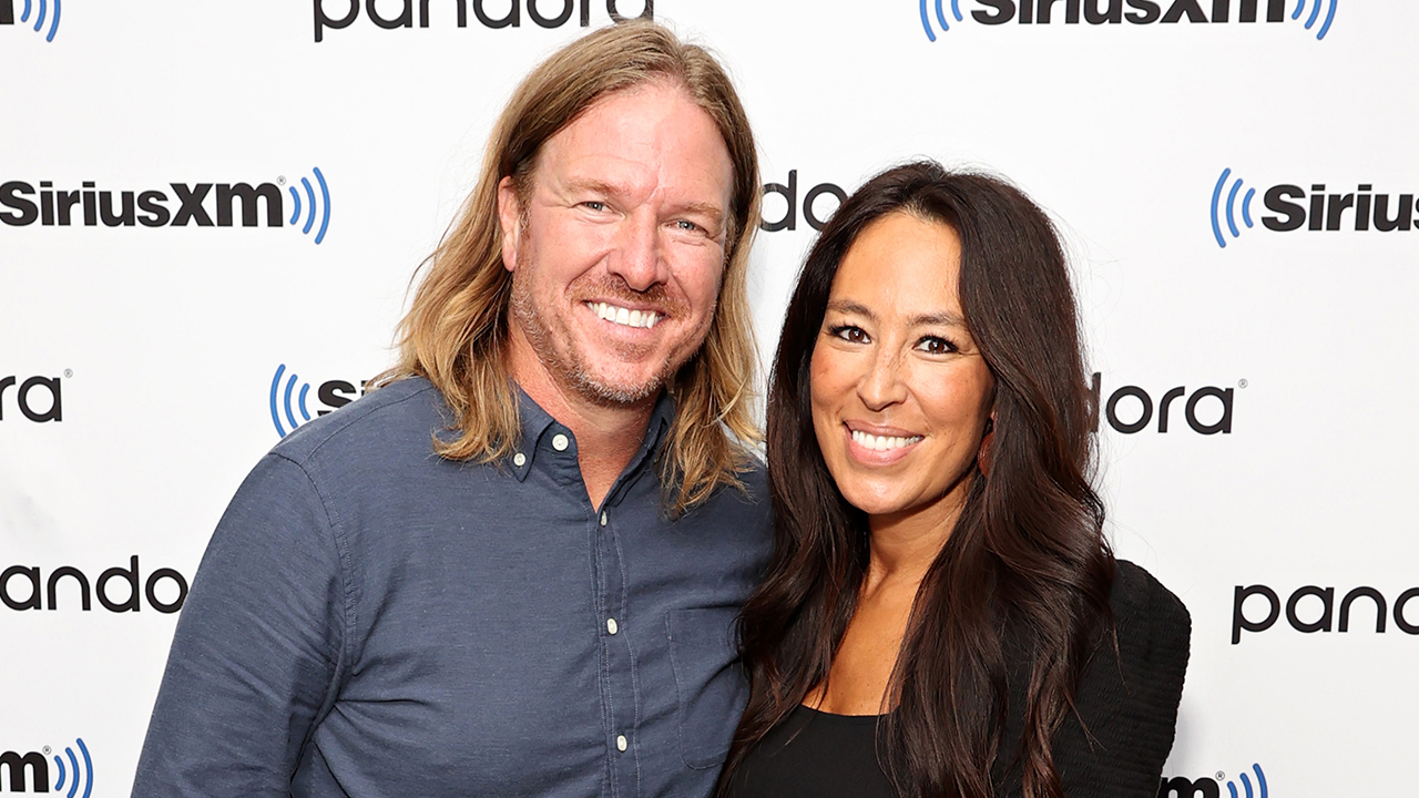 Stay in this new Airbnb owned by Chip and Joanna Gaines