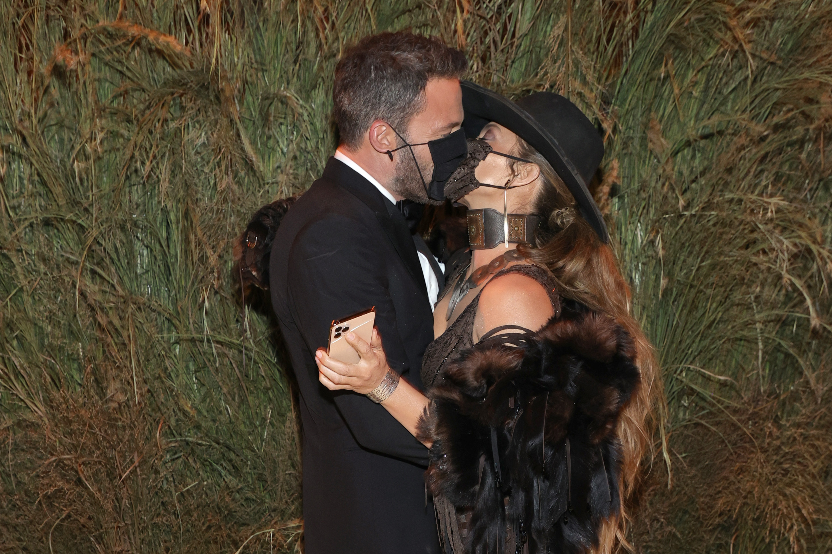 Met Gala 2021: Jennifer Lopez, Ben Affleck and more celebrity couples hit the red carpet