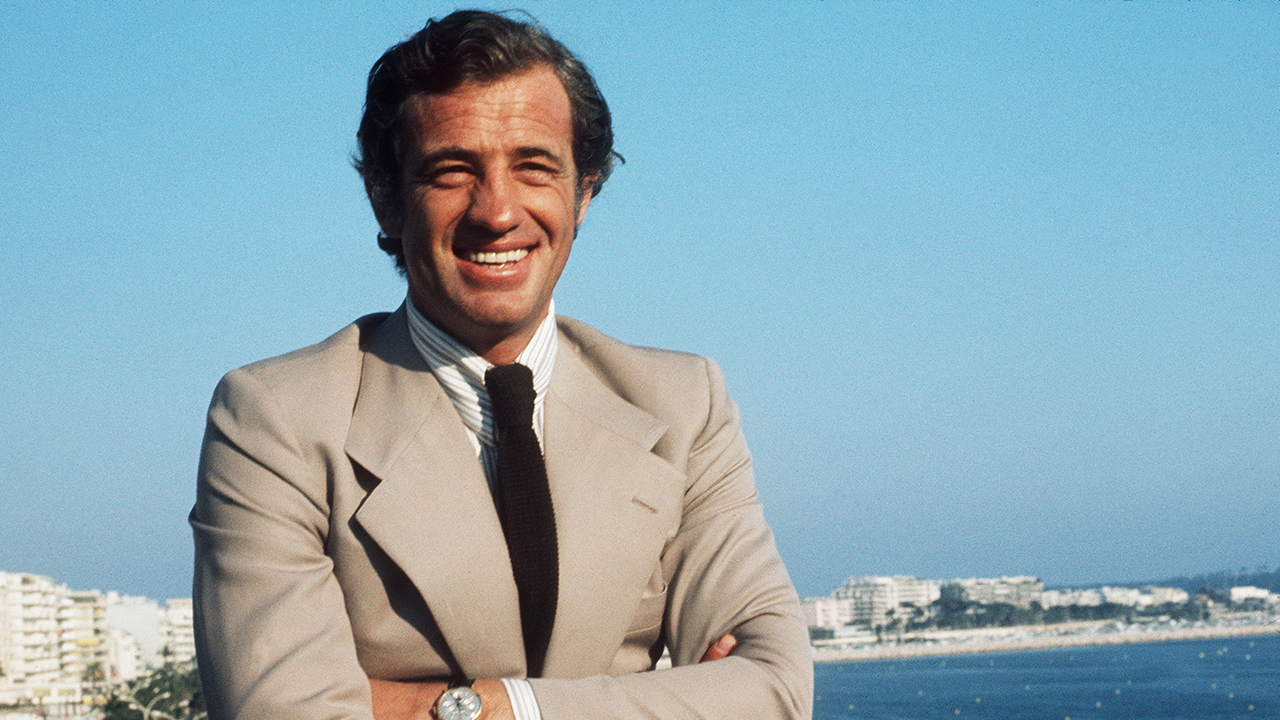 Jean-Paul Belmondo, French actor and 'Breathless' star, dead at 88