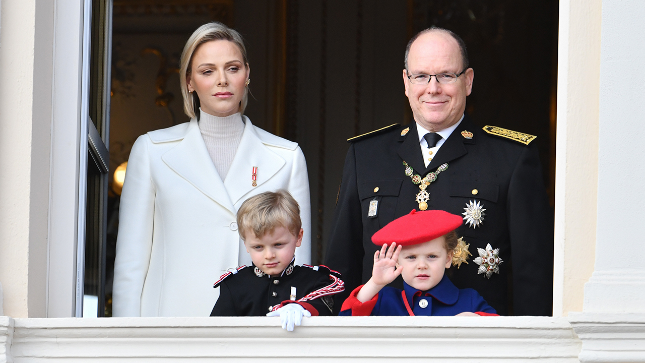 Prince Albert of Monaco says parenting without Princess Charlene can be 'difficult': 'She's a part of my life'