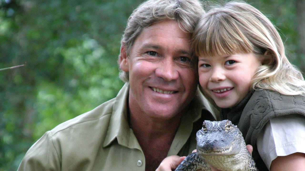Bindi Irwin says her father Steve Irwin is Grace Warrior's 'guardian angel' 15 years after his death