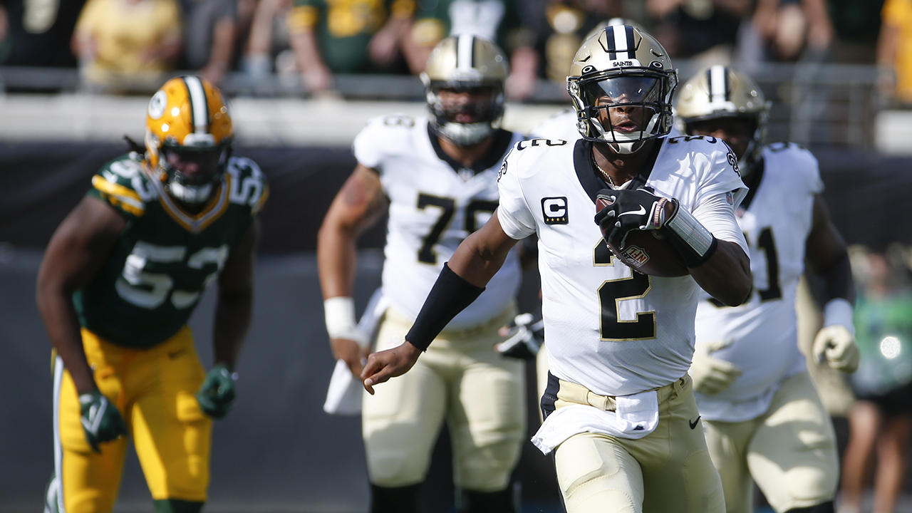 Jameis Winston delivers 5 TDs for Saints in rout of Packers   Fox News