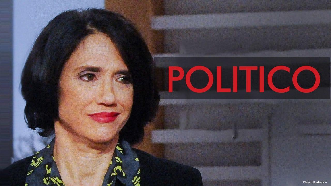 Washington Post's Jennifer Rubin attacks Politico as 'misogynistic,' calls coverage 'hysterical, clickbait'