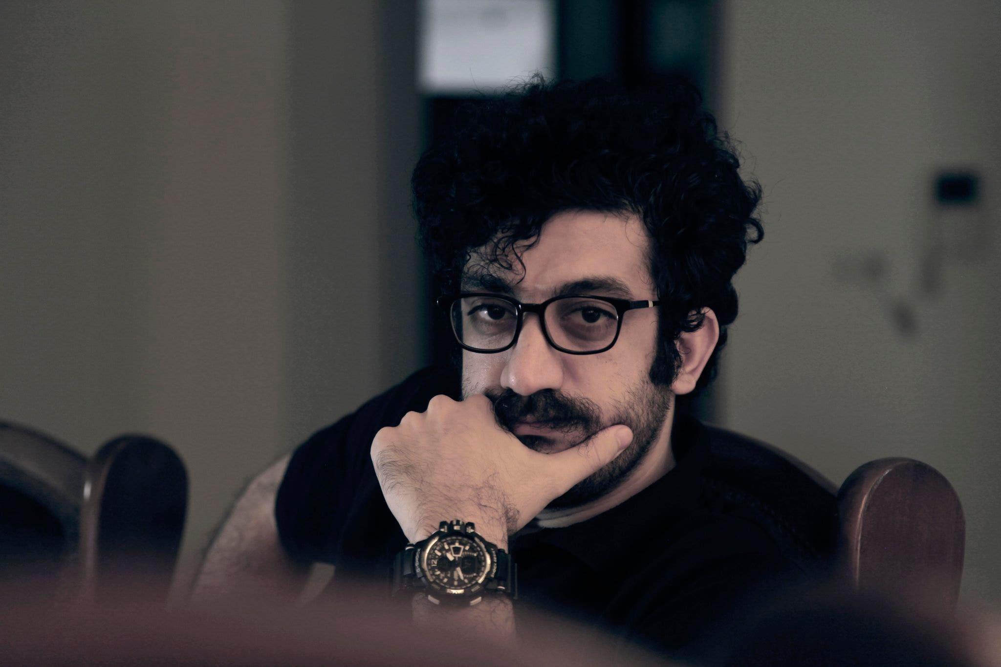 Iranian artist defies regime by releasing new album, risking imprisonment
