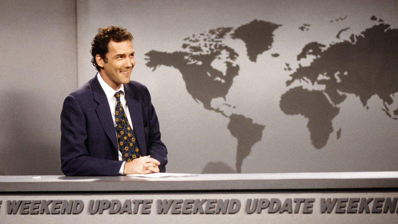 Norm Macdonald: A look at the 'SNL' comedian's funniest late-night moments — and more