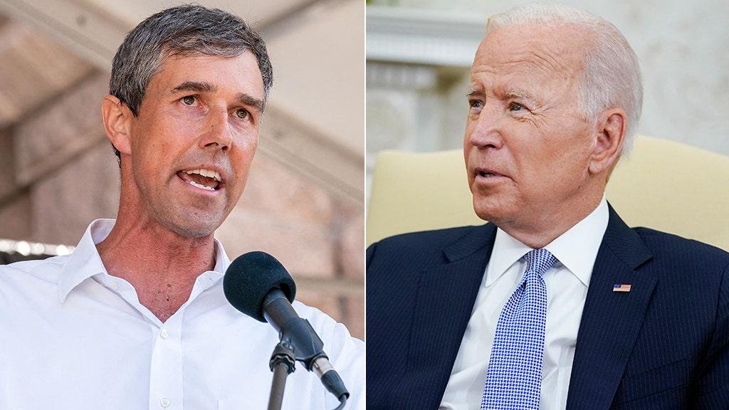 Beto O'Rourke rips Biden response to Haitian migrant crisis in scathing op-ed – Fox News