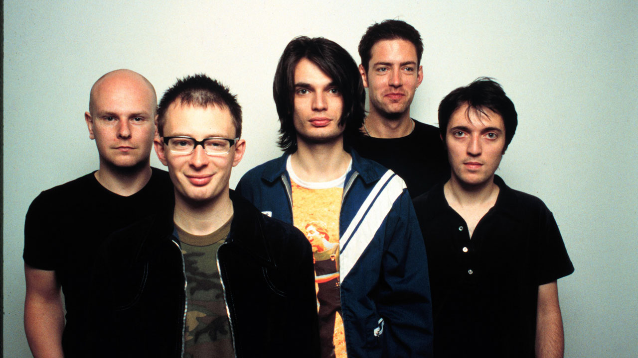 Radiohead set to reissue 'Kid A' and 'Amnesiac' in a combined new album with unreleased songs