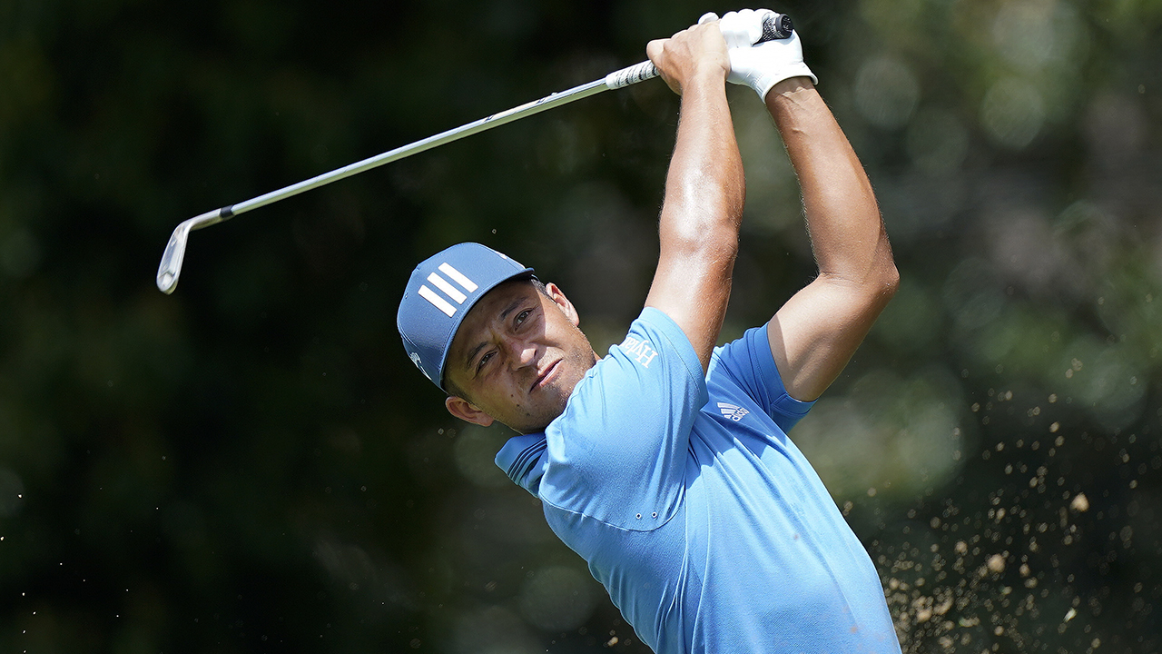 Stricker fills out US team with 4 more Ryder Cup rookies