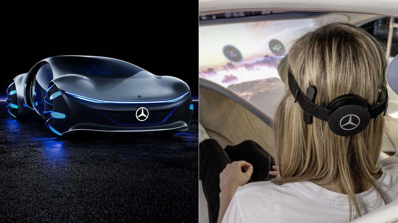 Concept Cars Volvo - LEKESSAF