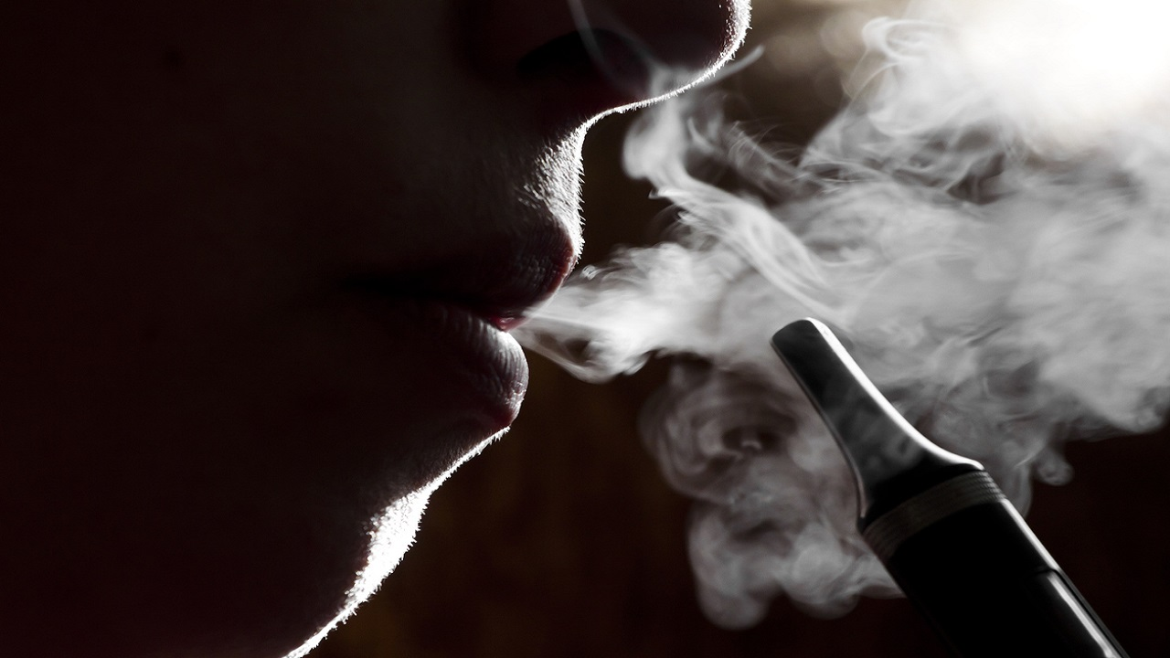 Vaping linked to increased eating disorder risk among US college students