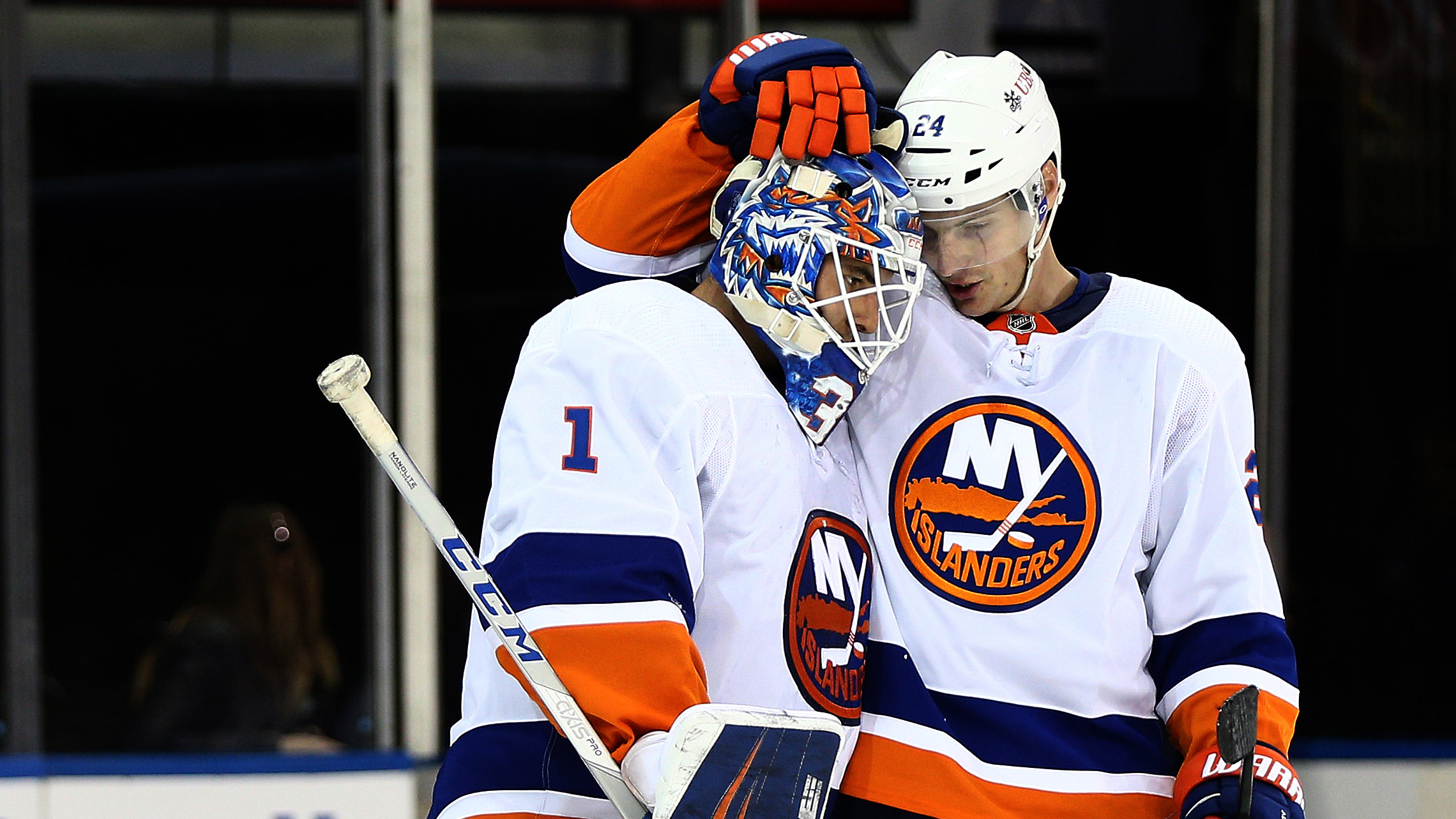 NHL 2021-22 Metropolitan Division preview: Islanders look to extend playoff run