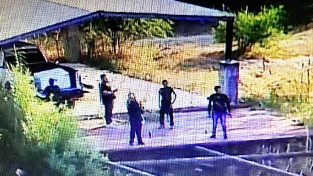 Fox News' Bill Melugin, crew capture cartel gunfire into US: 'This was remarkable'