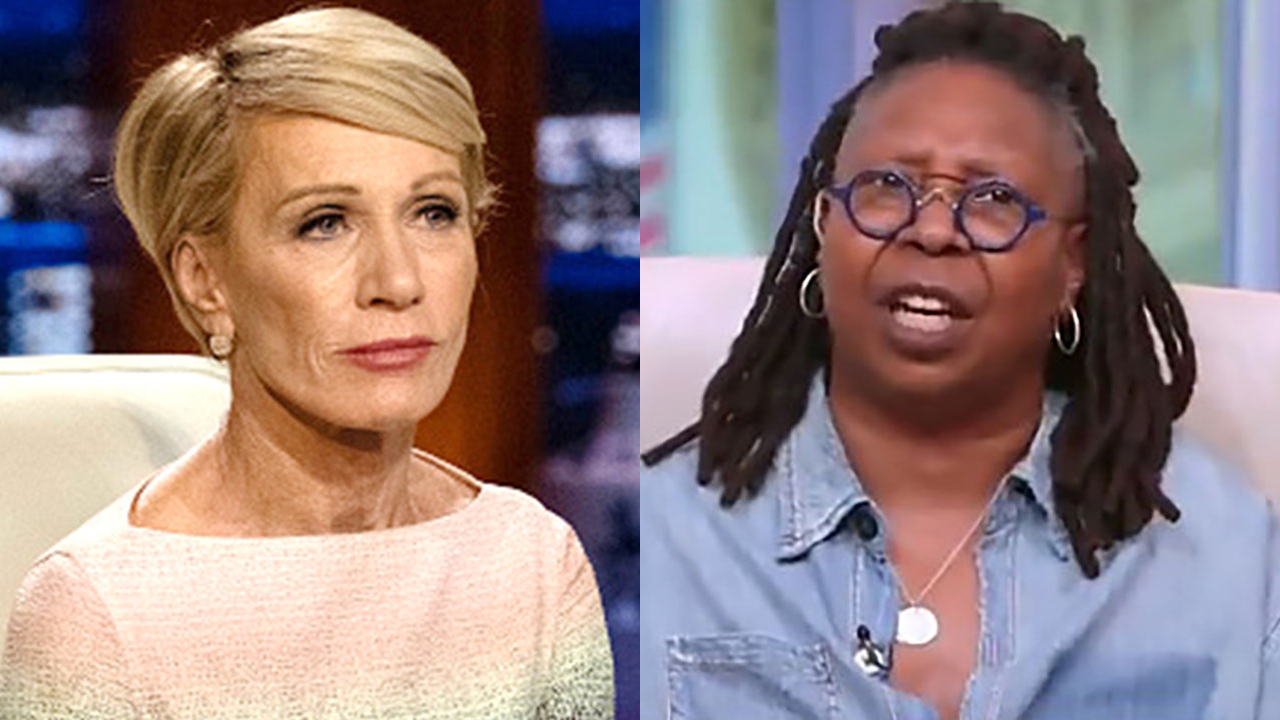 Whoopi Goldberg speaks out after Barbara Corcoran apologizes for body-shaming joke on 'The View'