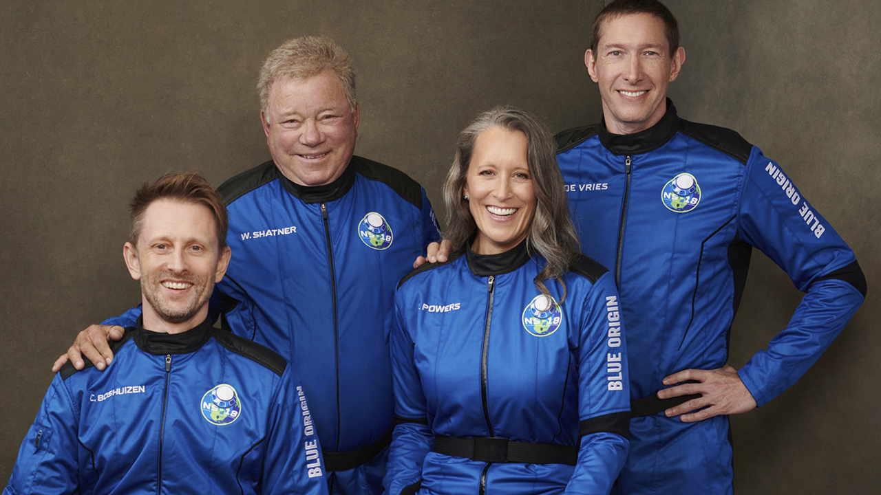 William Shatner's inspiring spaceflight overshadows exposé of Blue Origin's culture