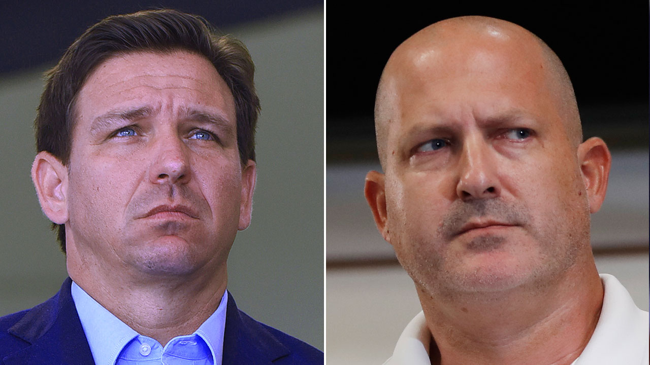DeSantis expresses his condolences to Petito family in phone call with father