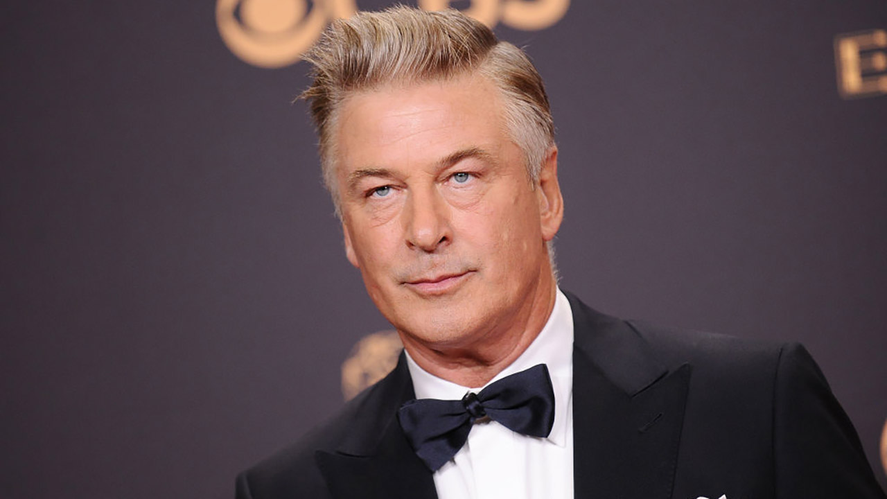 Alec Baldwin shoots 2 in New Mexico movie set mishap; 1 dead, 1 wounded, authorities say