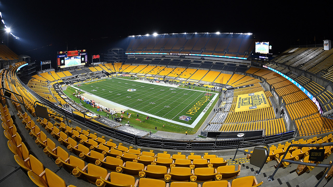 Steelers, officials investigate ashes-spreading incident at Heinz Field