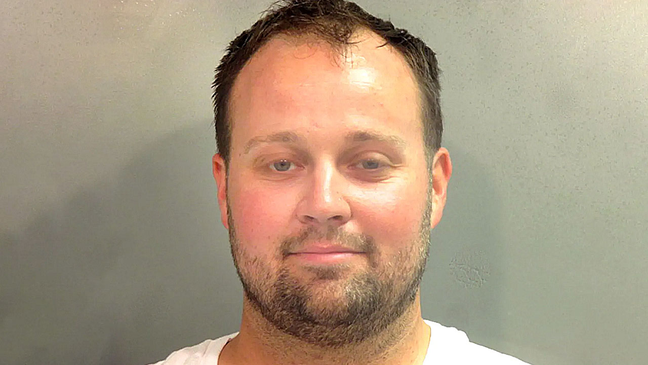 Judge refuses to suppress video evidence in Josh Duggar case