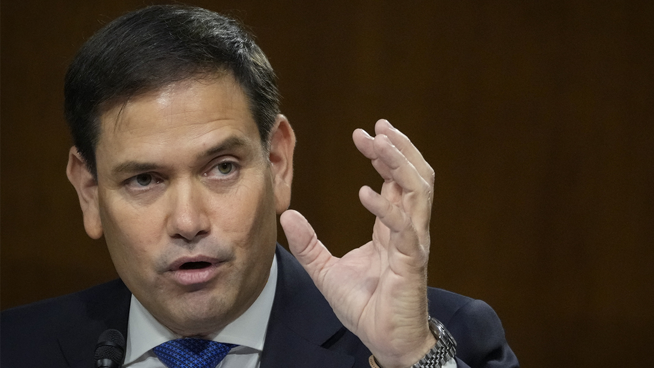 Rubio hauls in $6M in fundraising as Florida GOP senator gears up for 2022 reelection