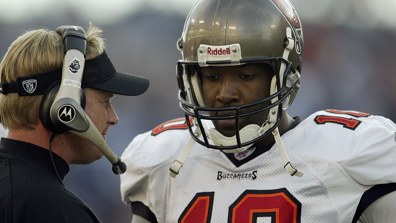 Jon Gruden emails: Ex-NFL QB calls controversy 'disappointing' knew second report would doom coaching career – Fox News
