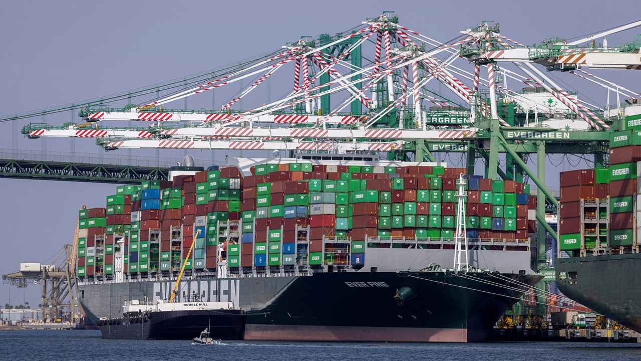 Toy Association president: Bottlenecks at ports are going to take 'many, many' months to decongest
