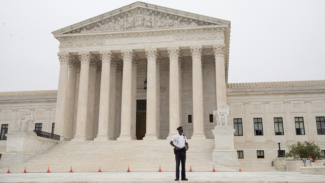 Supreme Court to hear arguments over procedural elements of 2 challenges to Texas abortion law