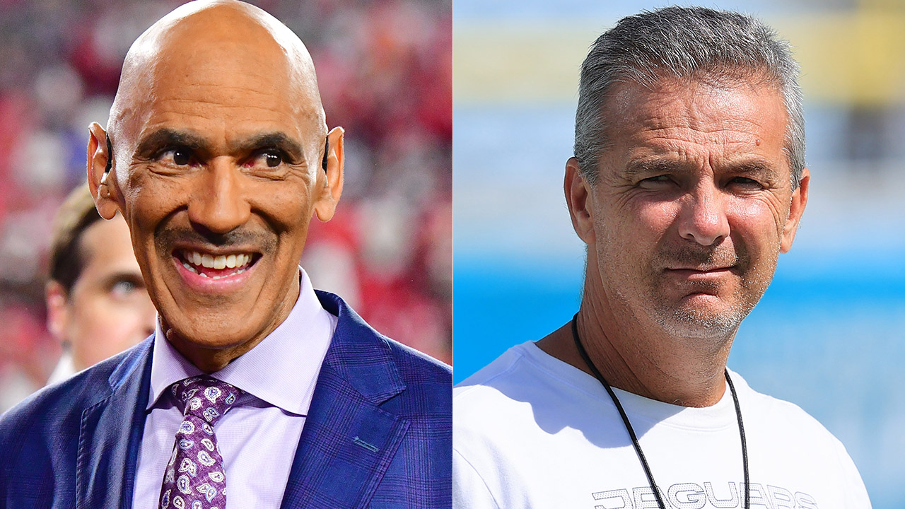 Tony Dungy on the 'mistake' Urban Meyer made amid video debacle