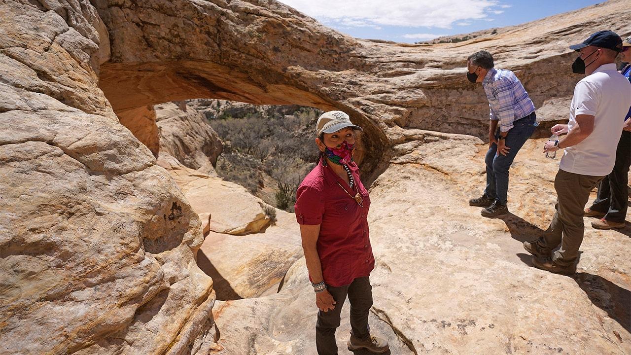 Biden to overturn Trump on Bears Ears, restore national monuments
