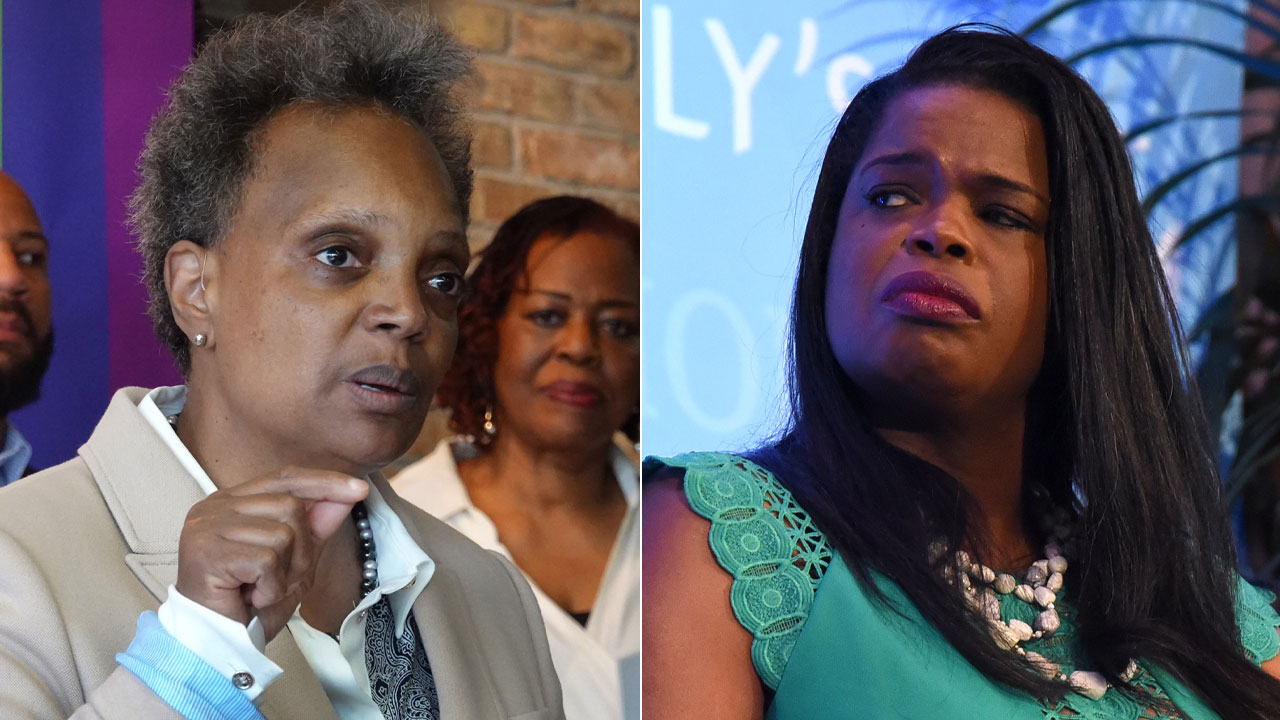 Chicago shooting: Lightfoot, prosecutor Foxx exchange war of words over no charges filed in gang gunfight