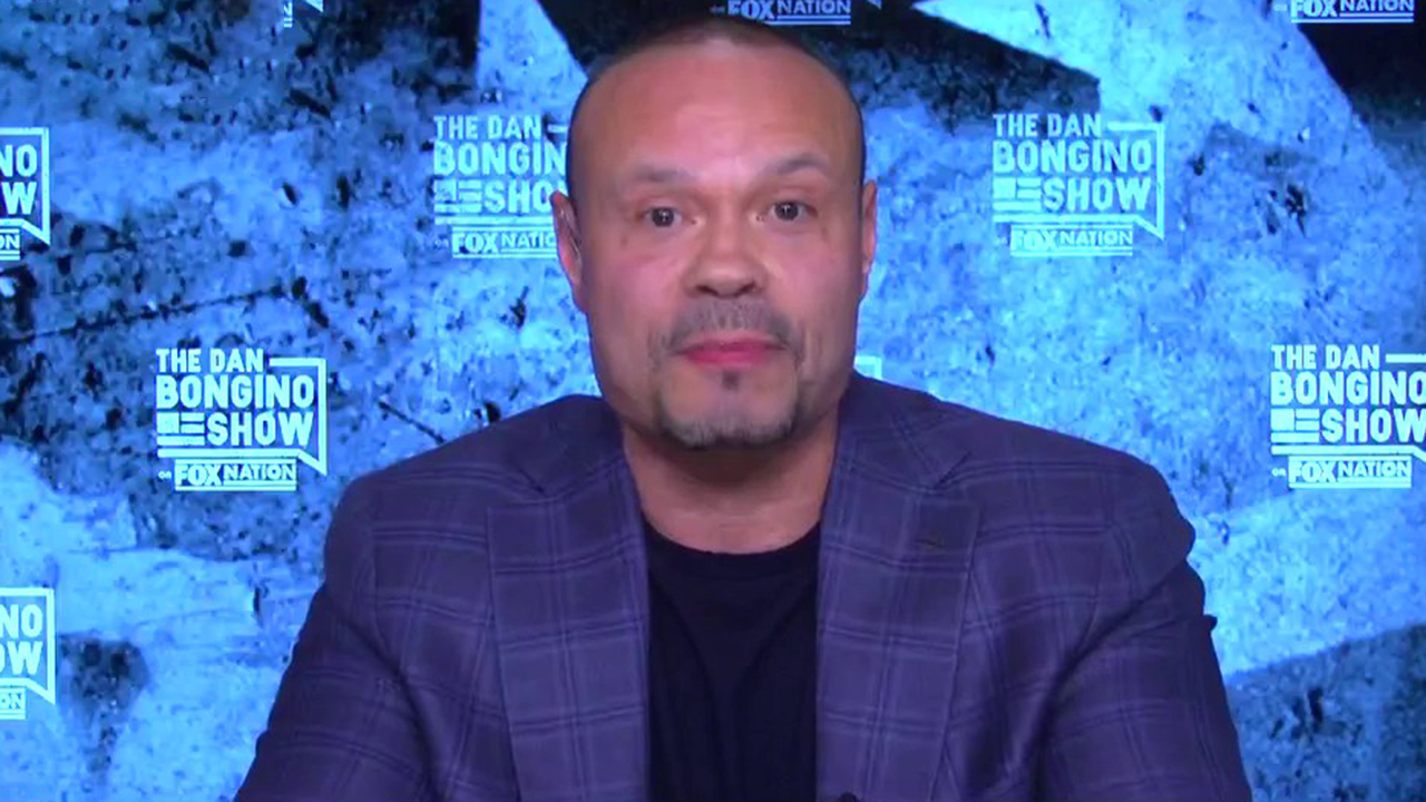 Bongino: The media is helping Democrats paint conservatives as domestic terrorists