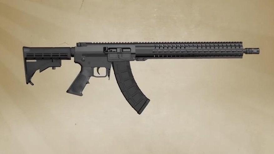 Any News From Shot Show Rifles Shotguns Amp Handguns
