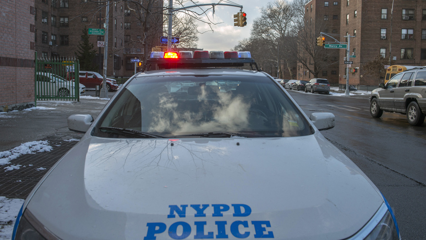NYPD spends $1.5 million on electronic ears to listen for gunshots