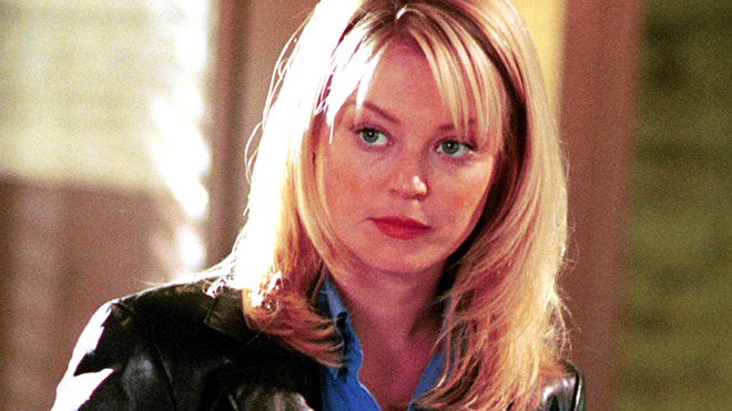 Charlotte ross nypd blue think, that